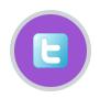MaskMe twitter icon