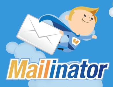 mailinator guy