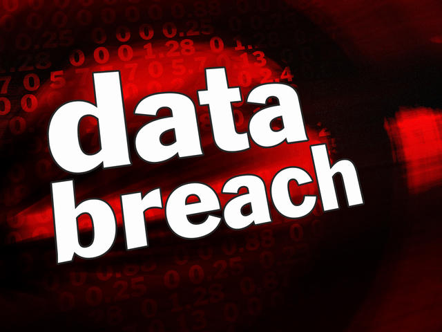 data breach myth