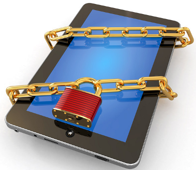 tablet security